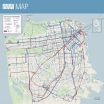 thumbnail of SF muni bus map