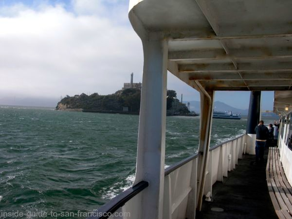 san francisco bay cruise, blue and gold ferry