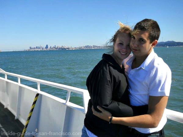 The San Francisco Bay Cruises Some Insider Tips