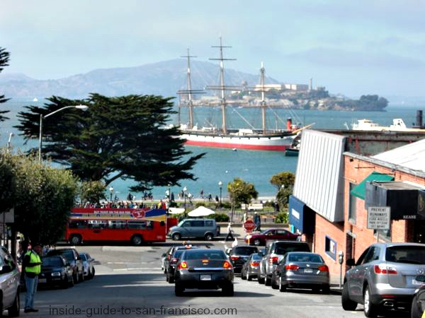 fishermans wharf view