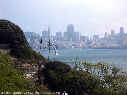 visit alcatraz, san francisco