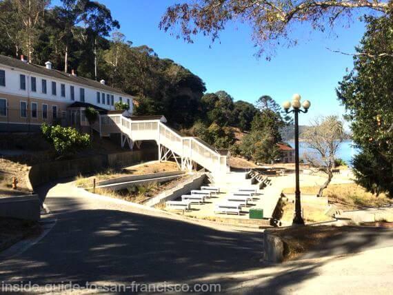 angel island san francisco, immigration station museum