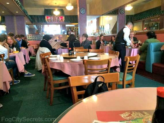 hunan home restaurant, san francisco chinatown