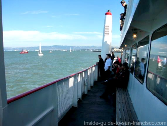 fleet week san francisco cruise