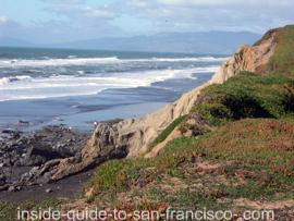 fort funston, san francisco beaches
