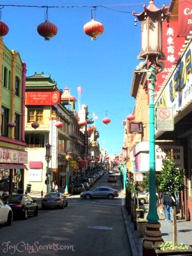Chinatown Shopping Tips The Coolest Shops In San