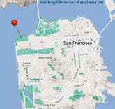 lands end sf map thumbnail