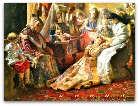 the russian bride s attire Ankicoleman xsitch store has all kinds of embroidery counted cross stitch kits needlework - crafts 14 ct dmc color diy arts handmade decor - holiday lights,embroidery counted cross stitch kits needlework - crafts 14 ct dmc color diy arts handmade decor - seascape seaside,embroidery counted cross stitch kits needlework - crafts 14 ct dmc color diy arts handmade decor - the russian bride's.