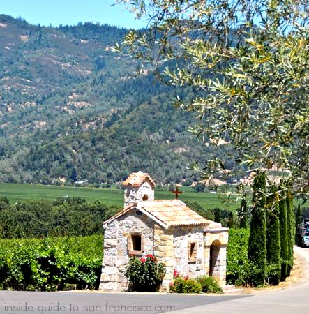 Visit the napa wineries a local 39 s guide for Best time to visit napa valley wine country
