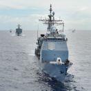 parade of ships, ship tours, sf fleet week