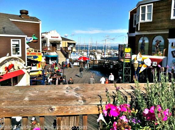 pier 39 san francnsco, shops
