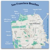 thumbnail map san francisco beaches