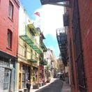 san francisco chinatown walking tours