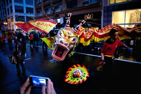 san francisco chinese new year 2018 tips from a local - Chinese New Year San Francisco