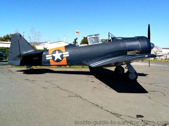 world war 2 fighter plane, navy trainer