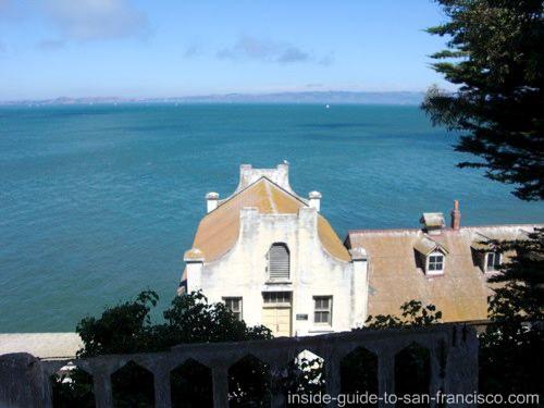 alcatraz tours, san francisco