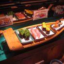 isobuni sushi restaurant