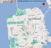 pier 33 alcatraz sf map thumbnail
