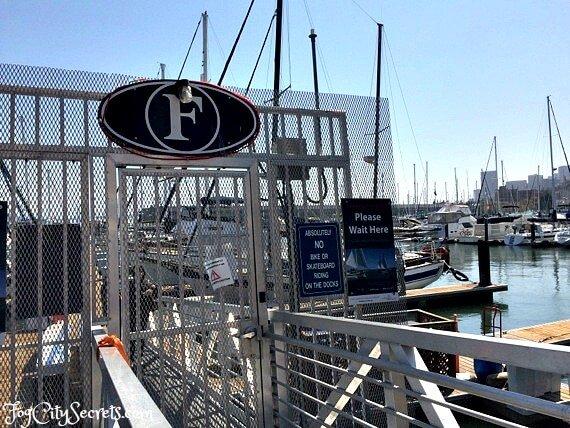 san francisco bay cruise, pier 39 dock