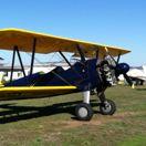 vintage plane rides