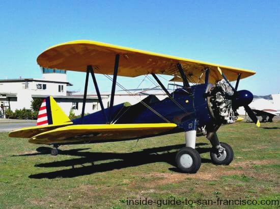 world war 2 fighter planes, vintage airplane rides, biplane rides