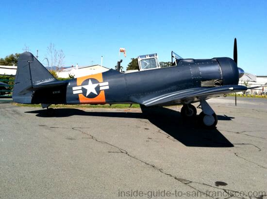 world war 2 fighter plane, navy trainer