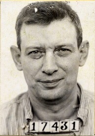 Robert Stroud, the Bird Man of Alcatraz