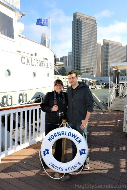 San Francisco Dinner Cruise A Local S Tips For A Magical Evening