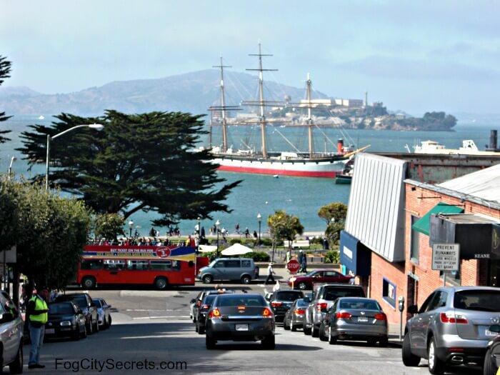 Fisherman S Wharf San Francisco A Local S Review