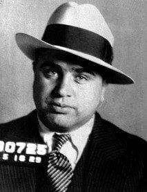 Al Capone, Alcatraz