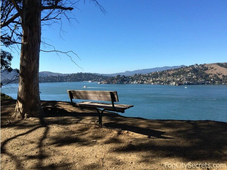 Angel Island, San Francisco Bay